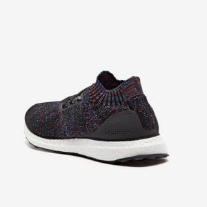UltraBoost Uncaged 'Active Red'